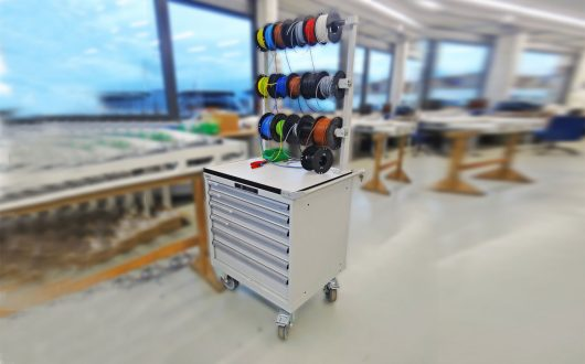 Elektro-Wäger_Mobiler-Montagewagen