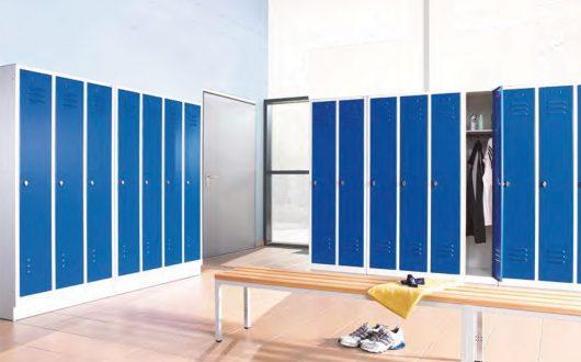Garderoben Einrichtung Classic