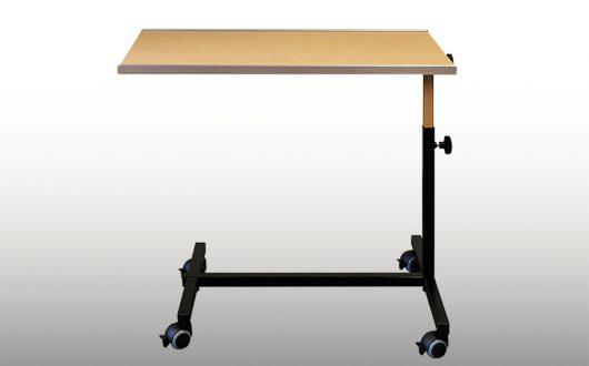 Bett-Tisch Standard mit 2 Querfüssen