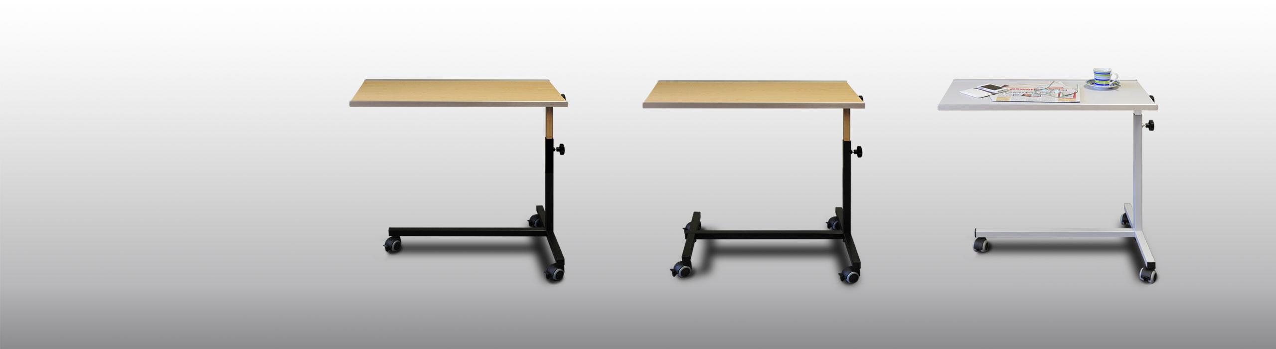 Bett-Tische