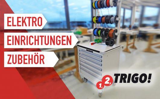 Montagewagen TRIGONORM