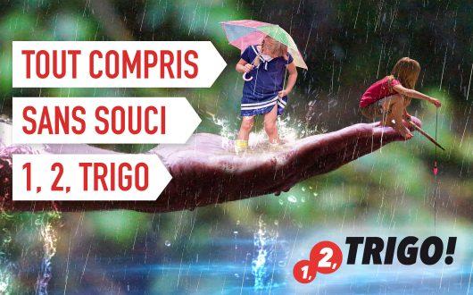 Sorglos-Paket TRIGONORM